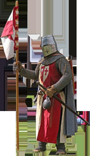Chevalier cyril