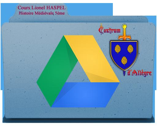 Dossier googledrive