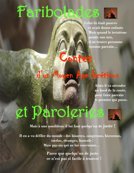 Faribolades