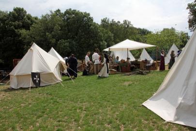 Camp Hospitaliers