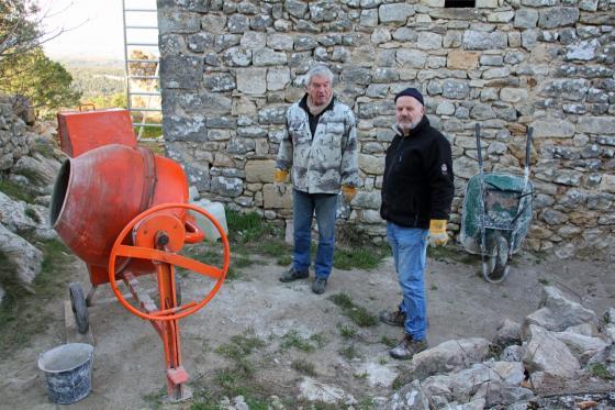 Claude & Hervé