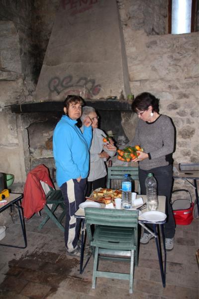 Les cuisinières