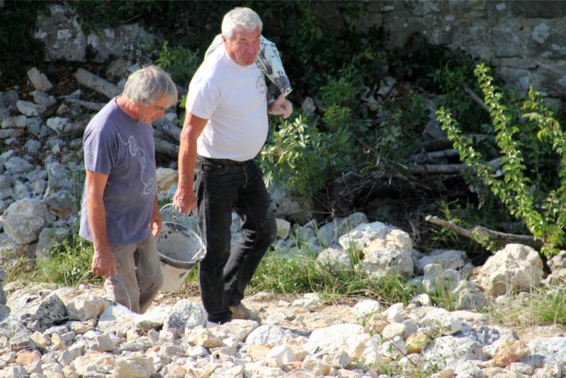 Jacques et Claude