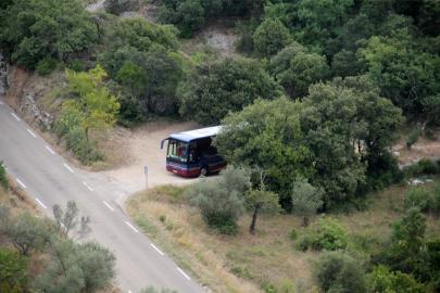 le bus Belge