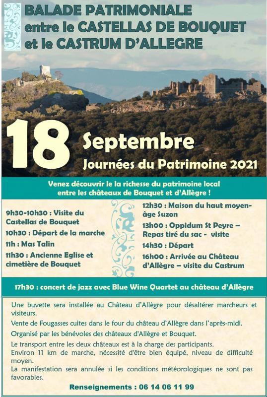 Programme cabre d or 2021 concert